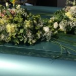 Autodekoration Hochzeit