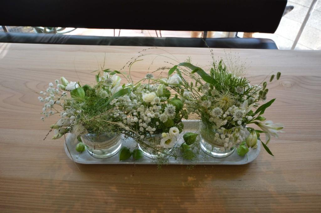 Tischdekoration Hochzeit4