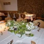 Tischdekoration Hochzeit3